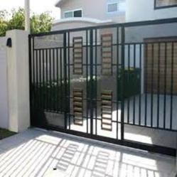 Ms Grill Gate Mild Steel Grill Gate Latest Price Manufacturers