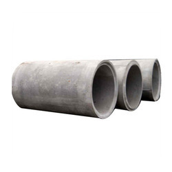 Drainage Cement Pipe