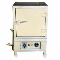 Fabrinox Sink Electric Operated Idli Steamer, for Restaurant, Capacity: 5-10 Kg