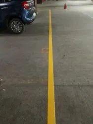 Parking Marking Contractor