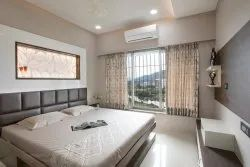 Residential Apartments Interior Designing Services, in Mumbai, Work Provided: Wood Work & Furniture