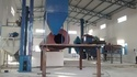 ACTIVATED CARBON PLANT & MACHINERY