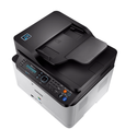 Samsung Xpress SL-C480FW Color Laser Multifunction Printer