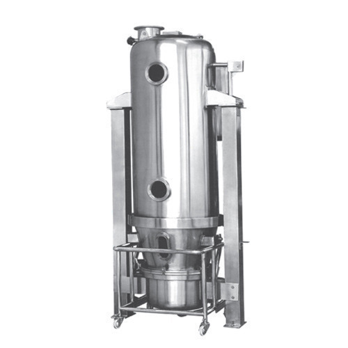 NPM Pharma Stainless Steel Fluid Bed Dryers, for Pharmaceutical