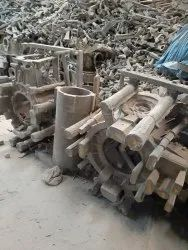 Magnesium Scrap (Mg), For Recycling