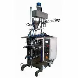 Automatic Shisha Packing Machine
