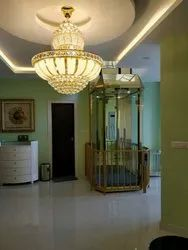 Duplex Indoor Passenger Lift