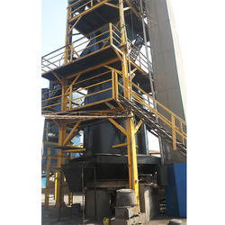 Industrial Gasifier Plant