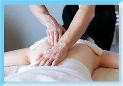 Massage Towel (Dry)