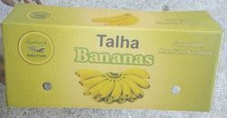 Corrugated Box For Banana