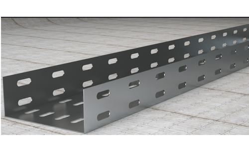 KR Stainless Steel Cable Tray