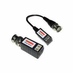 Video Balun For CCTV Camera