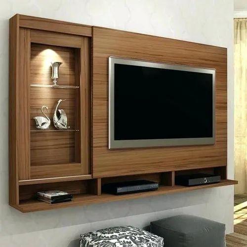 Lcd Panel Pooja Room Service Provider From Amritsar