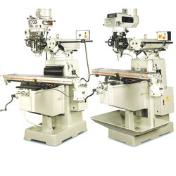 Argo Vertical Turret Milling Machine