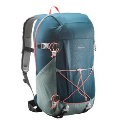 Quechua NH100 Turquoise 30L Hiking Backpack