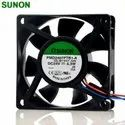 Sunon Cooling Fan PMD2407PTB1-A 24V 43 ZP 3 wire