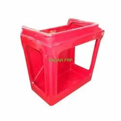 Fibreglass Bucket For Sky Lift