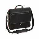 Nylon Plain Office Executive Bags