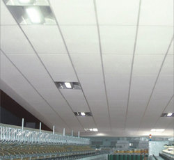 Everest Standard Ceilings