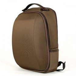 Zipper Laptop Backpack Bag