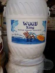 50 Kg Water Proof Wood Adhesive