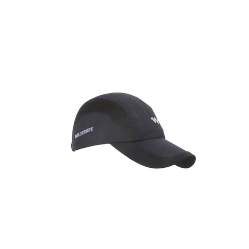 dcd90c58d15 Wildcraft Caps - Wildcraft Fleece Ski Cap - Anthracite Black Retailer from  Bengaluru