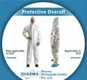 Protective Overall/ PPE Kit