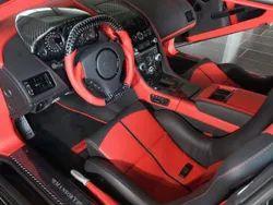 Car Interior Modification Service