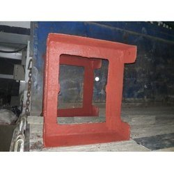 B Type Foundation for Lifting Barrier Gate