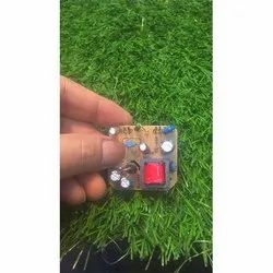 2.4 Amp Mobile Phone Charger Board