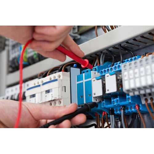 Service Provider of Electrical Testing Services & Mechanical