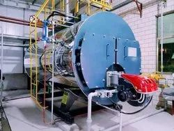 Industrial Boiler Commissioning Service