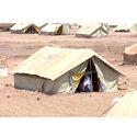 Refugee Tent