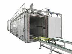 Ethylene Oxide Gas Sterilizer