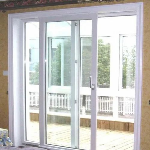 French Window-UPVC