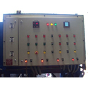 Chirag Electronics Hydraulic Power Pack Electrical Control Panel