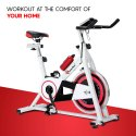 BS-140 Spin Exercise Bike