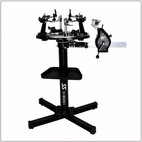 Manual Stringing Machine - Vertical Manual Badminton Stringing