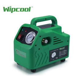 AC Cleaning Pump