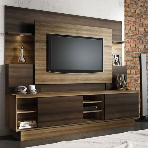 Designer LCD Wall Unit