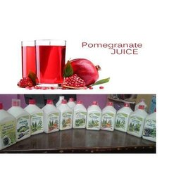 Pomegranate Extract Juice