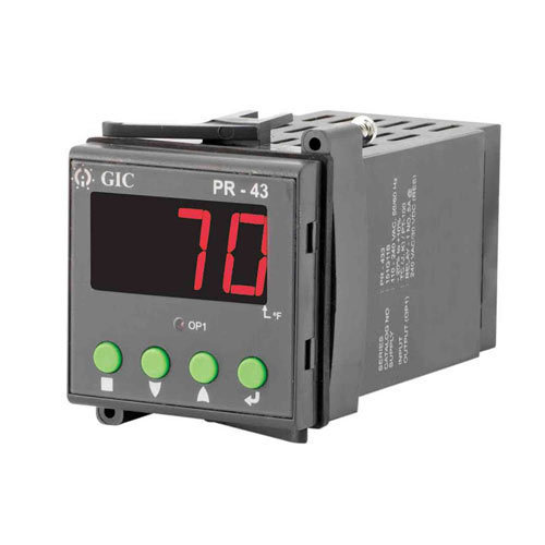 On Off Temperature Controller