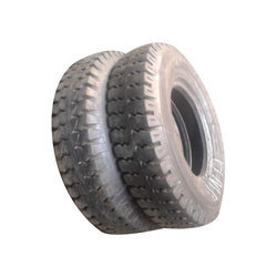 Truck Khol Remould Tyre