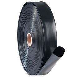 Black LDPE Pipe