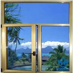 Rectangular Official Aluminium Window Frame
