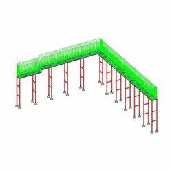 Steel Online Plant Platform Design Service, in Pan India