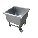 Soaking Trolley