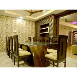 Dining Table Designing
