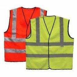 Fluorescent Jackets