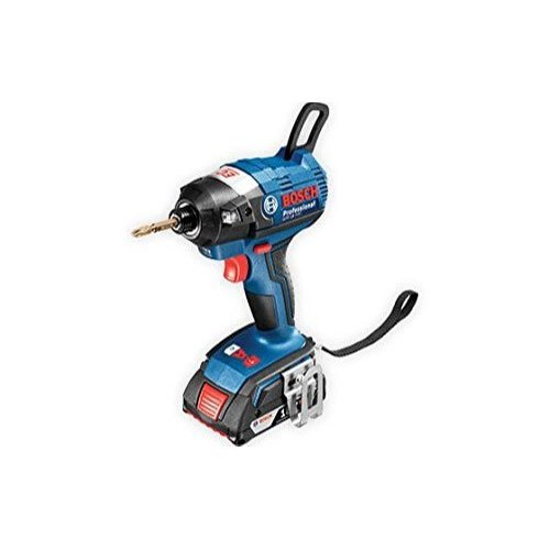 Bosch GDR 18V-EC Professional Impact Driver, Speed : 0-2.800 Rpm